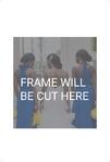 Blank Frame - Vertical