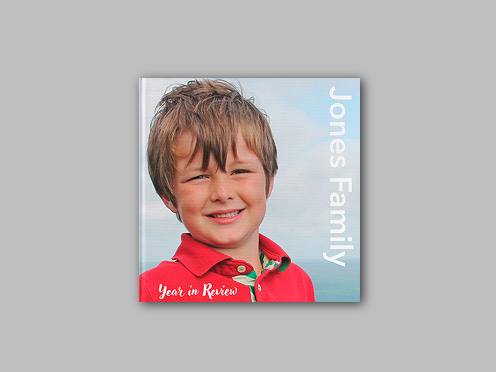 Photo Book (8x8)